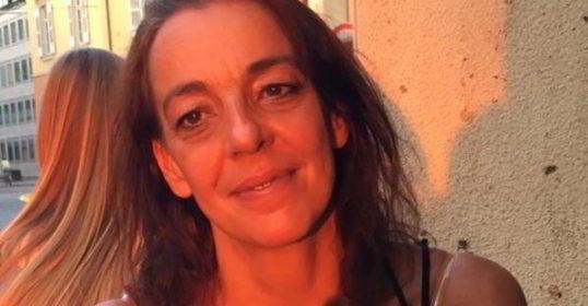 ANDREA KIESECKER