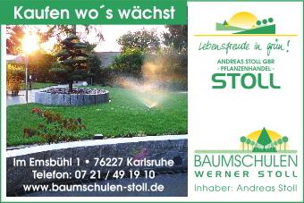 Baumschulen Werner Stoll
